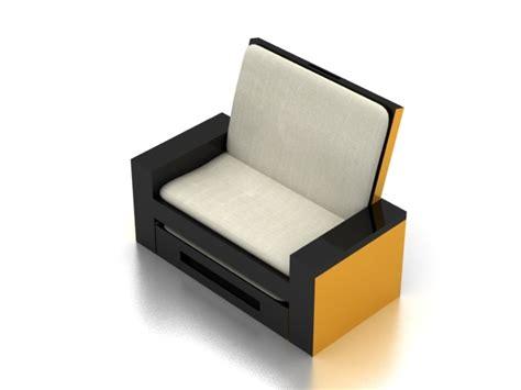 Sofa Portable by Portable Sofa By Dutanus 3docean
