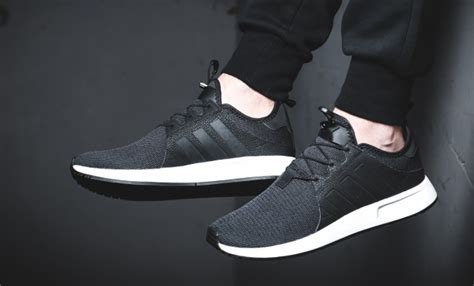 adidas x plr black the sole supplier