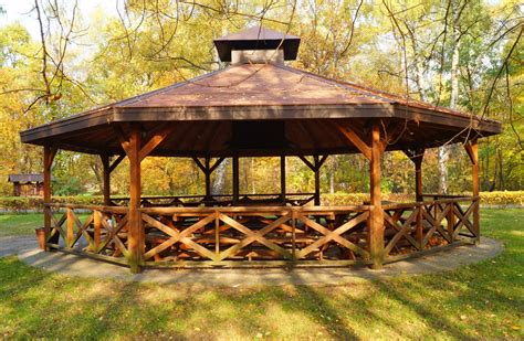 how to build a gazebo how to build a gazebo from scratch