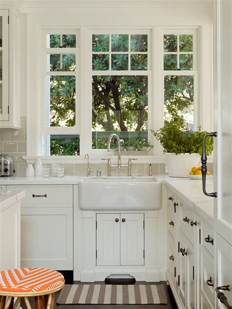 San Francisco Colonial Revival Traditional Palo Alto Colonial Revival Traditional Kitchen