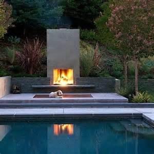 Patio World Home Hearth Modern Outdoor Fireplace Fireplace Built Ins