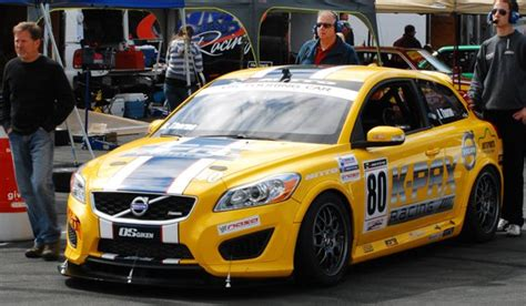 swedespeedcom  pax racing  sell   race winning volvo  race cars