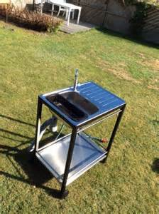 Outdoor Kitchen Sink Faucet best 25 portable sink ideas on pinterest portable