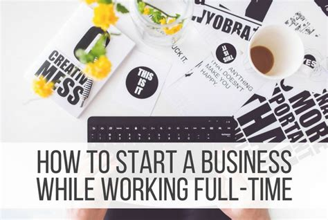 How To Get An Mba While Working Time by Side Hustle Archives Punched Clocks