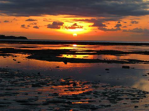 tattoo gili air pin water sunset sunrise ocean bridges 2560x1600 wallpaper