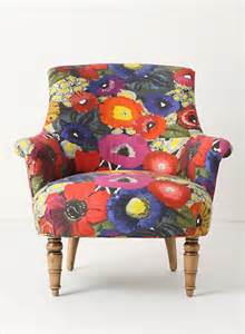 Printed Armchair Design Ideas Decorating Tips From Elsie De Wolfe Popsugar Home