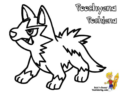 pokemon coloring pages poochyena run boy to coloring pages to print pokemon 10 treecko