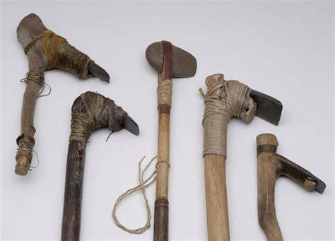 primitive tools axe aureliemathieu
