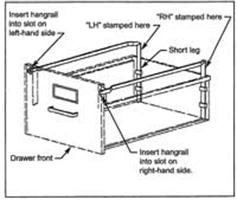 lateral vs vertical file cabinets hon file cabinet parts and accessories file bars hangrails