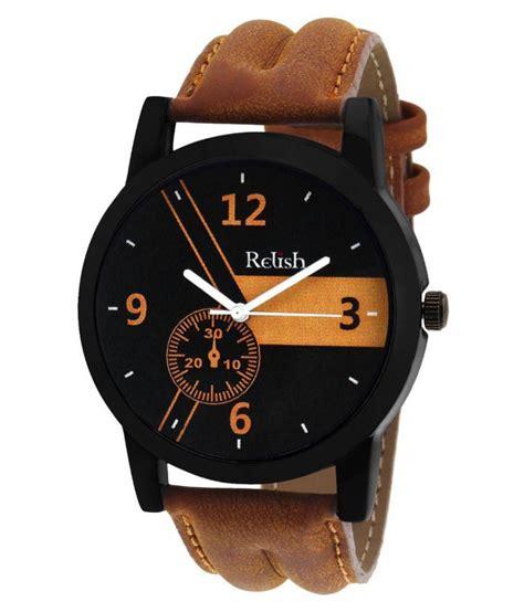 watches for relish brown analog for buy relish brown