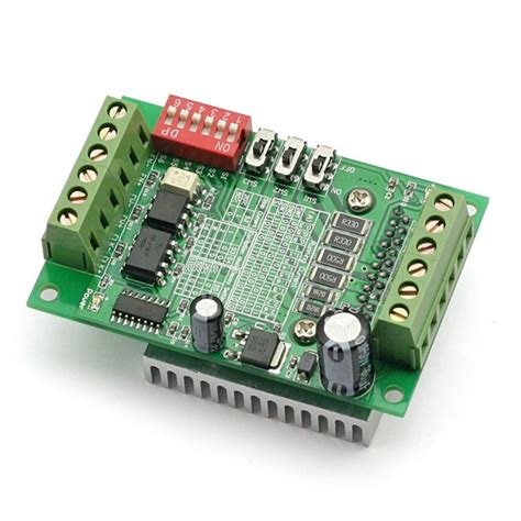 Tb6560 Programming Universal Driving Board Single Axis Controller new cnc router single axis 3a tb6560 stepper motor drivers board for axiscontrol 3d printing
