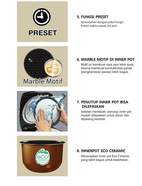 Yong Ma Digital Rice Cooker jual yong ma digital rice cooker 2 l ymc211 jd id
