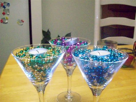 mardi gras candle decorations family net guide