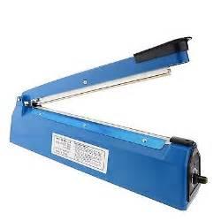 Impulse Sealer Pfs300 30 Cm impulse sealer 12 plastic bag heat seal machine 30 cm