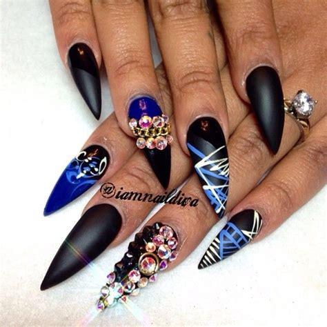 design nails online iamnaildiva lakita s instagram photos pinsta me