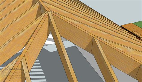 Hip Roof Construction Details Article Image Hip Roof Framing Some Of Your More