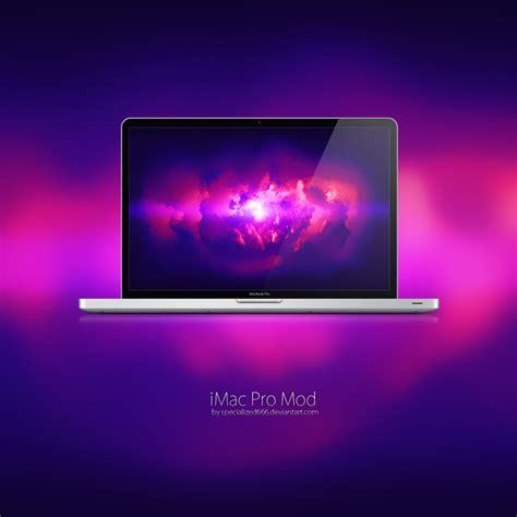wallpaper for macbook pro 2017 hd imac pro mod wallpaper by specialized666 on deviantart