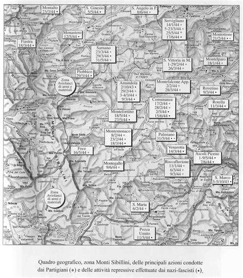 delle marche azioni i partigiani jugoslavi nella resistenza italiana