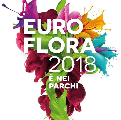 fiera dei fiori genova euroflora 2018 fiori e colori nei parchi di nervi