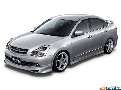 nissan malaysia all new nissan sylphy tuned by impul will be unveiled at