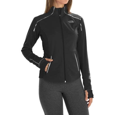 design your own north face jacket the north face isotherm windstopper 174 jacket for women