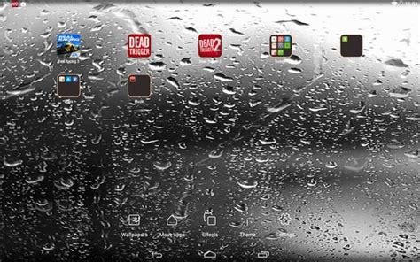 wallpaper for android rain 5 rain wallpaper apps for android