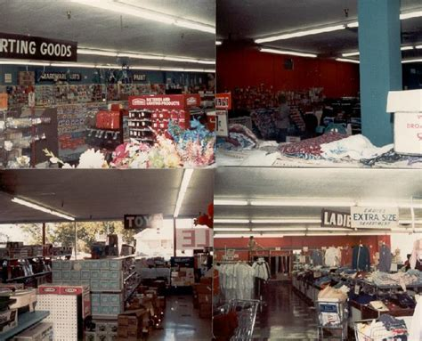 discount store discount stores of the 60s