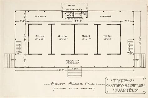 servant quarters floor plans home plans with servant quarters