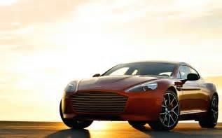 Aston Martin Evolution Aston Martin Rapide S Presented Autoevolution