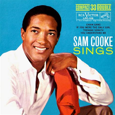 my collections sam cooke