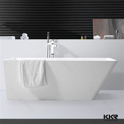Cheap Bathtub Surrounds by Cheap Freestanding Acrylic Solid Surface Surrounds