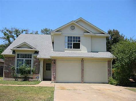 1103 forest oaks path cedar park 78613 foreclosed