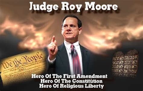 Roy Moore Memes - alabama supreme court judge equates gay marriage nazi war crimes