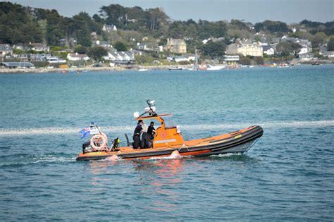 rib boat accident skipper of padstow rib crash was not wearing killcord