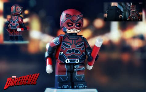 Pogo Minifigure Ant the world s best photos of daredevil and minifigure