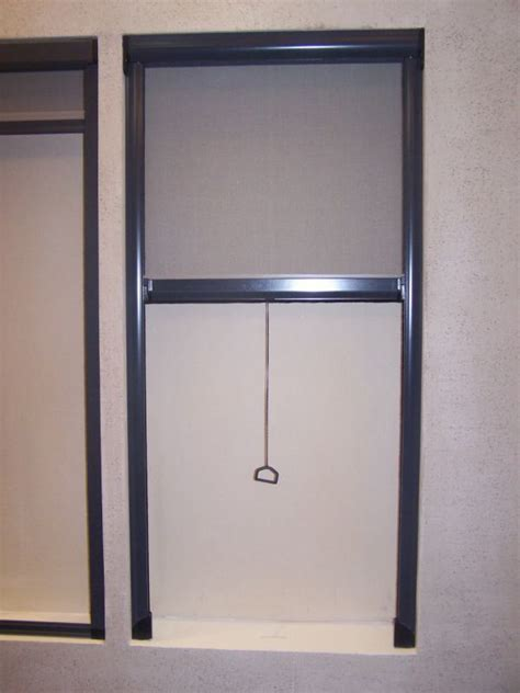 retractable door screens china fly screen insect screen