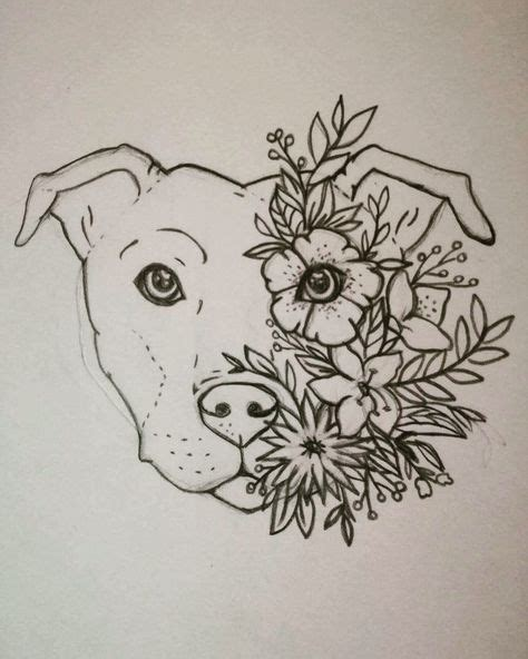 terrier tattoo designs turn this into a lotus staffy