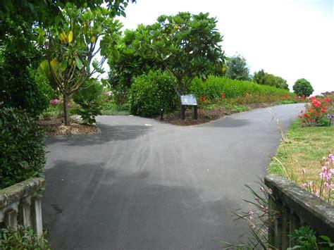 Manurewa Botanical Gardens Auckland Botanic Gardens Manukau Island New Zealand 046