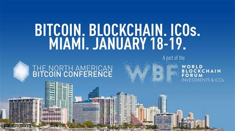 pr nord pr american bitcoin conference set to heat up miami