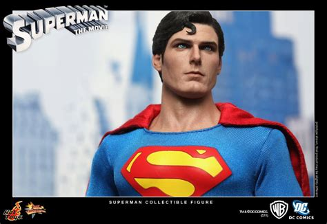 Toys Superman Christopher Reeve Ht hadouken entertainment join the movement tough christopher reeves quot superman