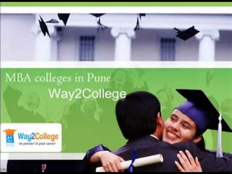 Mba In Information Technology Colleges In Pune by Top Mba Colleges In Pune