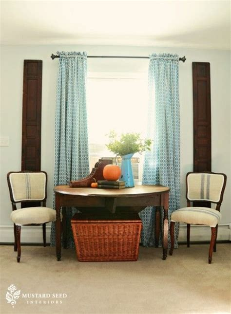 easy hang curtains best 25 hanging curtains ideas on pinterest curtain