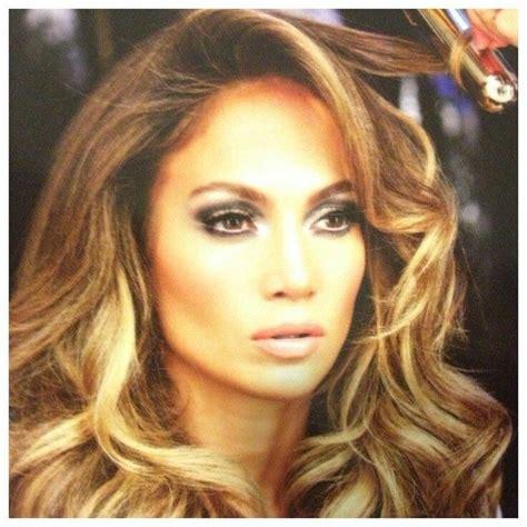 what color is j los lipstick hair color texture jennifer lopez style pinterest