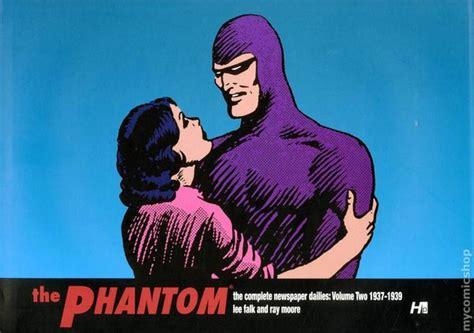 12 the phantom the complete newspaper dailies by falk and wilson mccoy ã volume twelve 1953 1955 books phantom the complete newspaper dailies hc 2010 2016
