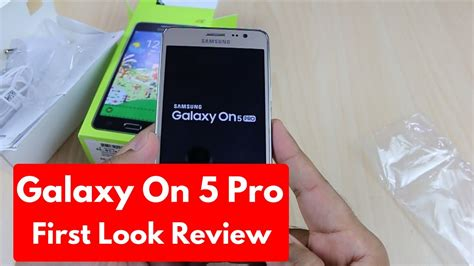 samsung galaxy  pro unboxing   hands  review youtube