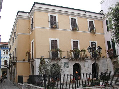 casa dannunzio museo casa natale gabriele d annunzio
