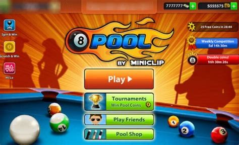 free download of x mod game 8 ball pool mega mod apk miniclip facebook game download