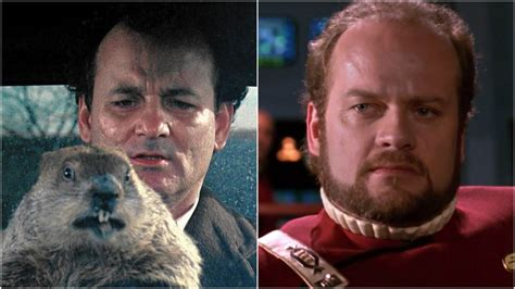 groundhog day episodes blockbuster ideas that trek did