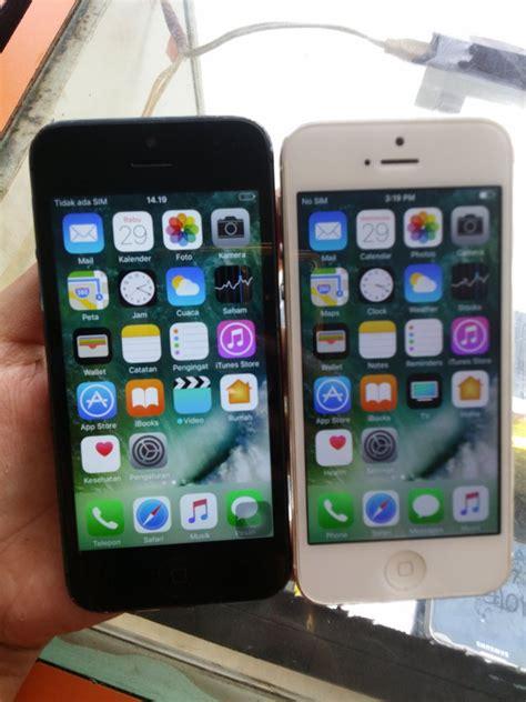 jual beli iphone  gb global bekas handphone