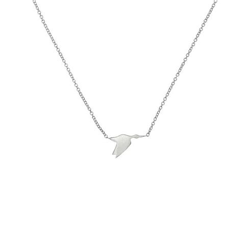 Flying Duck Necklaces by Flying Duck Necklace By Louise Wade Notonthehighstreet
